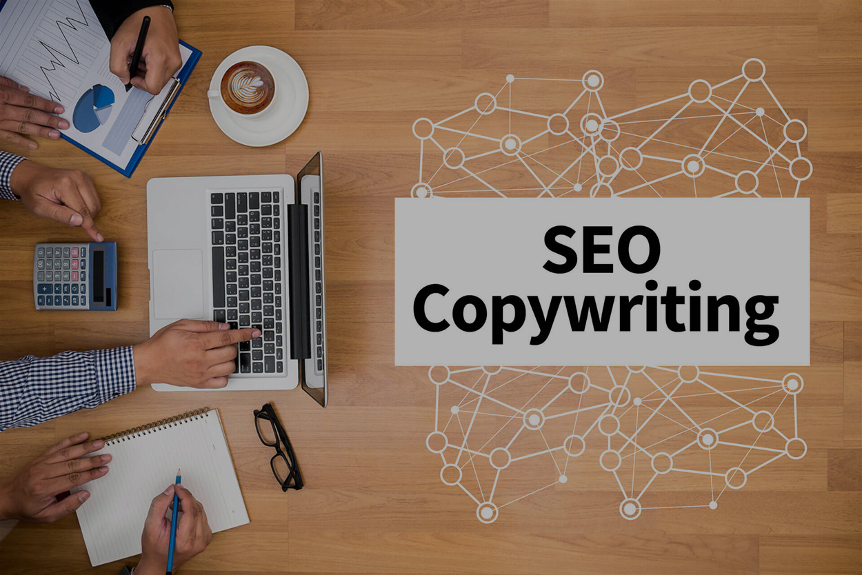 EO copywriting Services